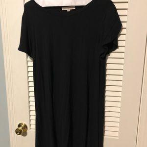 LOFT T-shirt dress
